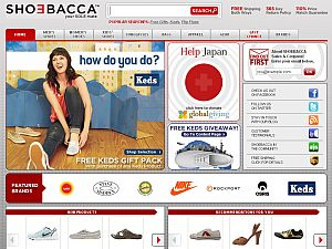 Shoebacca coupon code